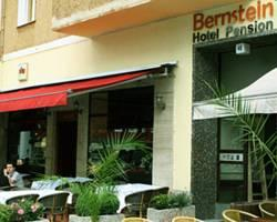 Photo of Hotel Pension Bernstein Berlin