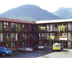 Photo of Driftwood Lodge Juneau