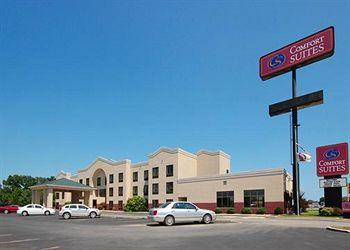 Photo of Comfort Suites Effingham