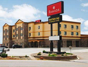 Ramada Grand Dakota Lodge Dickinson