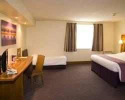Premier Inn Chingford