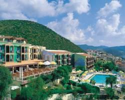 Photo of Hotel Club Phellos Kas