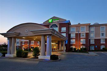 Photo of Holiday Inn Express Hotel and Suites - John's Creek Suwanee