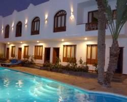 Dahab Divers South Sinai Hotel &am