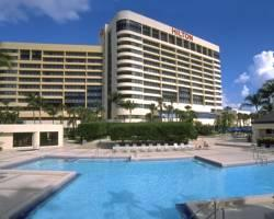 Hilton Miami Airport