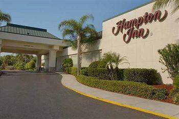 ‪Hampton Inn Clearwater Central‬