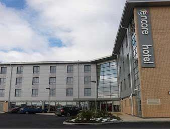 Ramada Encore Barnsley