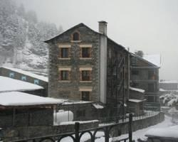 Hotel Arinsal