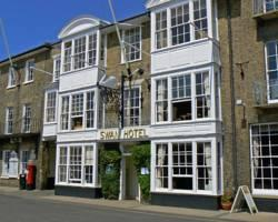 Photo of The Swan Hotel Southwold