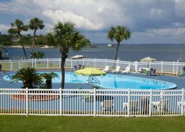Photo of Quality Inn and Suites Gulf Breeze