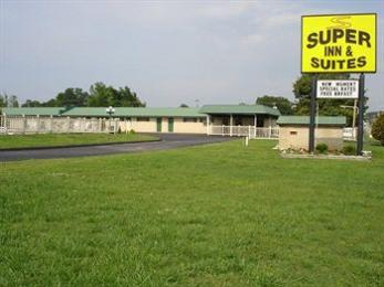 Super Inn & Suites Tahlequah
