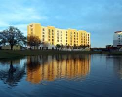 SpringHill Suites Orlando Airport