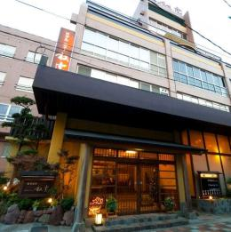 Photo of Hotel New Matsumi Beppu