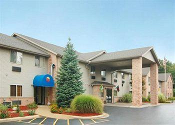 Photo of Comfort Inn & Suites Paw Paw