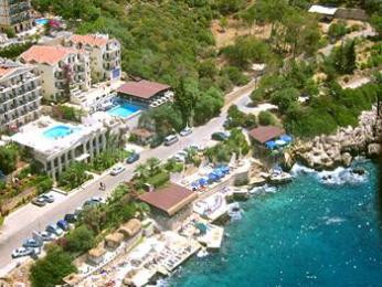 Photo of Aqua Princess Hotel Kas