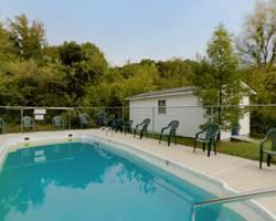 Americas Best Value Inn & Suites/Lookout Mountain West