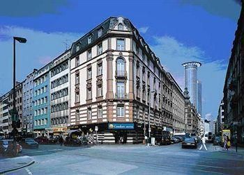 Comfort Hotel Frankfurt City Centre