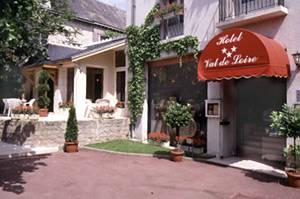 Hotel Val de Loire
