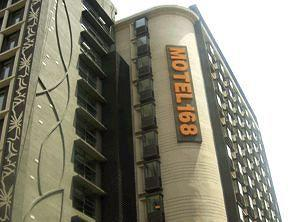 Motel 168 (Shanghai Tianyaoqiao Road)
