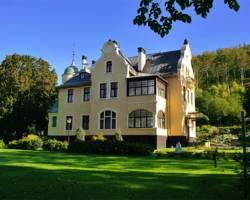 Photo of Villa Elise Park Pension Klodzko