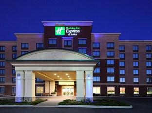 Photo of Holiday Inn Express Halifax / Bedford