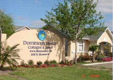 Dominican Breeze Cottages & Suites