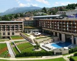 Hilton Evian-les-Bains