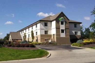 ‪Extended Stay America - Cincinnati - Fairfield‬