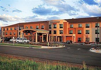 Courtyard by Marriott Medford Airport's Image
