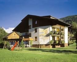 Pension Gertraud