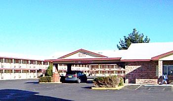 Great Western Inn & Suites Carlsbad
