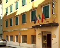 Hotel Citt di Parenzo