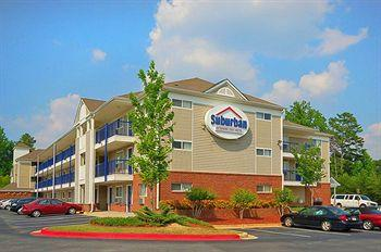 Photo of Suburban Extended Stay West Six Flags Lithia Springs