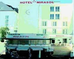 Hotel Mirasol