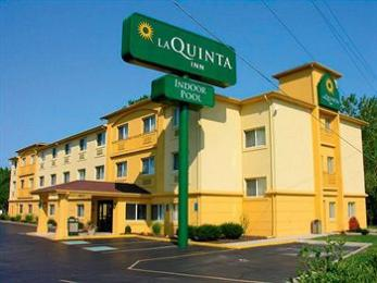 La Quinta Inn Indianapolis North at Pyramids