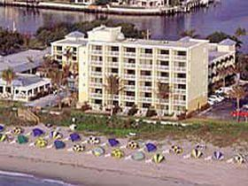 Photo of Holiday Inn Highland Beach-Oceanside