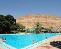 Ein Gedi Resort Hotel