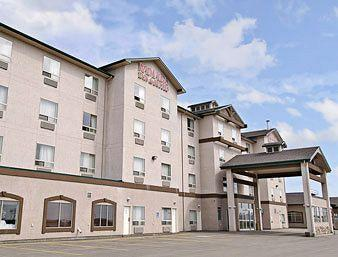Ramada Grande Prairie Clairmont