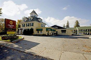 ‪Clarion Inn and Conference Center Gananoque‬