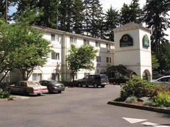 La Quinta Inn Olympia - Lacey