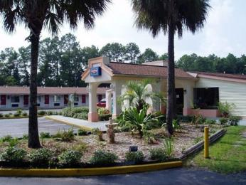 Photo of Country Hearth Inn Jacksonville Airport
