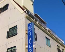 Hotel New Yorishiro