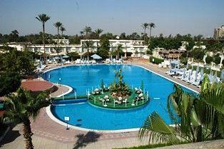 Photo of Pyramids Park Resort Giza