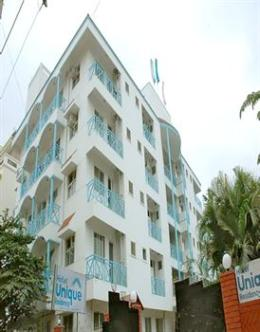 Photo of Hotel Unique Residency Bangalore