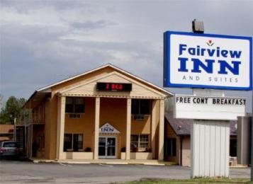 ‪Fairview Inn & Suites‬