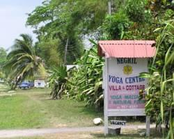 Negril Yoga Centre