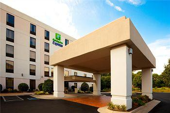 Photo of Holiday Inn Express Richmond Mechanicsville