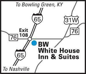 BEST WESTERN PLUS White House