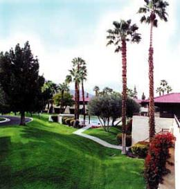 Photo of Palm Springs Villas
