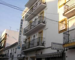 Hostal Plaza